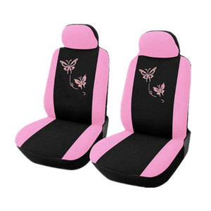 KBKMCY Embroidery Car Seat Covers for Infiniti q30 q50 q60g coupe q70 g25 g35 g37 fundas coche asiento universal Seat Covers
