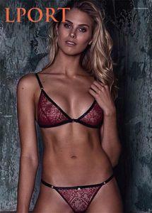 Suits Clothing Women Low Waist Bikini Womens Designer Lace Hollow Out Sexy Set Sexy Bras Briefs 2pcs Bikini