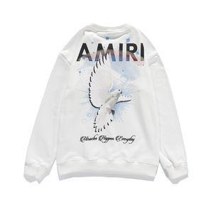 2021 Men Designer Hoodies Pullover Long Sleeve T Shirt Hoodie Hooded sweat Asian Size:M-XXL