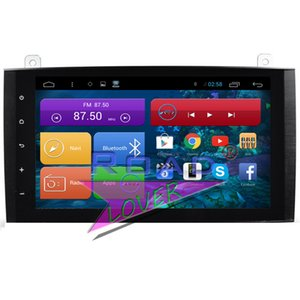 Roadlover Android 6.0 Car GPS Navigation Player For B200 2004 2005 2006 2007 2008 2009 2010 2011 2012 Stereo Two Din NO DVD