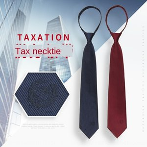 Reißverschluss lokale Steuer nationale Steuer tie Verwaltungsmänner faul Reißverschluss IRS Batch-tie feinw