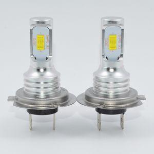 H7 bulbs Hight power 72W LED Car Headlight CANBUS white 6000k Auto Front Bulb h7 Headlamp LED Car Lighting