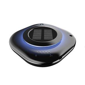 Nuovo-Veicolo Hepa aria Usb purificatore d'aria ionizzatore fresco di ioni negativi di ossigeno Cleaner rimuove Pm2 6TNY
