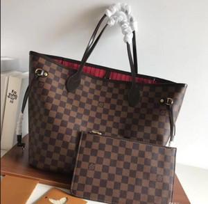 2020 Louis Vuitton célèbre sac femmes sac à main classique des femmes de haute qualité avec le numéro de série de grande capacité sacs fourre-tout épaule jour bourse d'embrayage