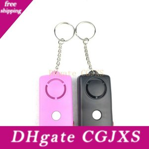 Personal Alarm Safe Sound Emergency Self -Defense Security Alarm Keychain Led Flashlight For Women Girls Kids Elderly Explorer