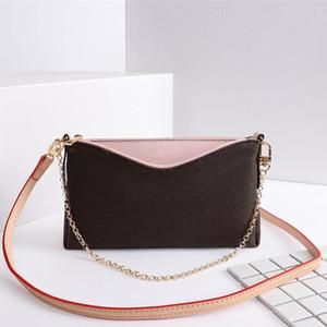 Париж дизайнер сумок старый цветок дизайнер сумки кошельки моды женщин мешки плеча размер 23x13x5cm модель 41638