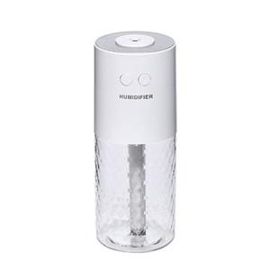 SANQ ic cristal Humidifier Hydratante atmosphère lampe de projection Symphony Vaporiser Ménage Humidifier voiture