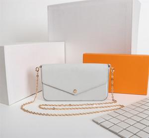 2020 neue Designer Taschen Mode Satteltasche Handtaschen Frauen Tasche Umhängetaschen Crossbody Taschen Brieftasche Telefon Tasche Free Shopping Luxurys