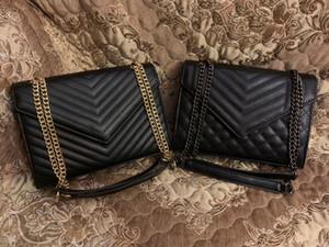 Sac à rabat haute qualité sacs à main de créateurs de luxe en cuir SUNSET femmes d'origine sacs à bandoulière de sac moyen de mode crossbody