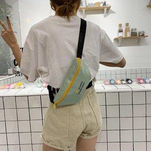 Mulheres Bag Joker Crossbody Moda Peito bolso bolso ombro carteras mujer de hombro y bolsos torebka damska cliente
