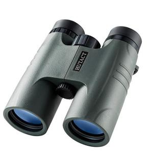 Hd 10x42 Binoculars Telescope Suitable For Camping Hunting Mountaineering Outdoor Sports Wildlife Climbing Telescope