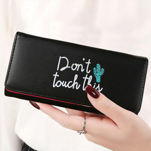Lady Purses Long Short Women Wallets PU Leather Handbags Money Bag Female Girls Coin Purse ID Cards Holder Female Wallet Pockets
