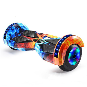 car 8-inch car children adult walking intelligent torsion children adult self balancing