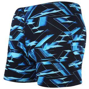 2020 nuevos de la llegada del verano del Mens del traje de baño de los hombres de natación manera imprimió los pantalones de alta calidad Casual shorts de baño 9 colores Tamaño L-2XL