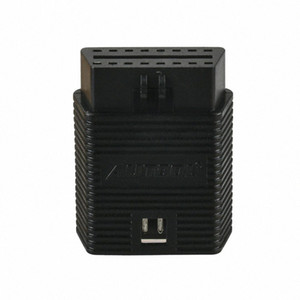OBD II 케이블 암 커넥터 OBD2 16 핀 OBD 2 스플리터 어댑터 확장 케이블 남성 인터페이스 라인 1m2b # 확장