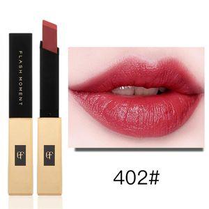 Hot Sales Lasting Makeup Bright Moisturizing Lip Gloss Lipstick Long Lasting Lip Gloss Waterproof Matte Liquid Lipstick LD