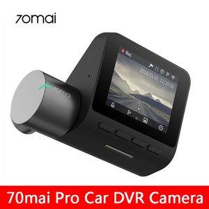 cgjxs Xiaomi Youpin 70mai Pro Dash Cam Smart Car DVR Camera 1944p Dash Wifi della macchina fotografica di visione notturna G SENSORE 140 grandangolare Auto Video Recorder