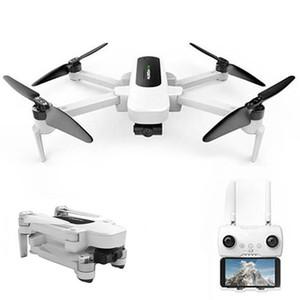 Hubsan H117S Zino Camera Drones GPS 5.8G 1KM FPV With 4K UHD Camera 3-Axis Gimbal RC Drone Quadcopter UAV- RTF