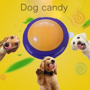 Cat Catnip Sugar Candy Licking Healthy Solid Nutrition Energy Ball for Dog Cats Kittens Increase Drinking Water