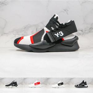 Erkek Kaiwa Tasarımcı Sneakers Kusari II Yüksek Kalite Moda Y3 Kadınlar Moda Lady Y3 Casual Eğitmenler Boyut 36-45 D0810 Ayakkabı
