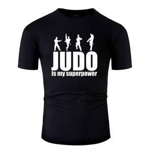 Lema judo judo artes marciales judo Judoka Lucha Camiseta Para unisex para hombre adulto Comics T Shirts o cuello de ropa