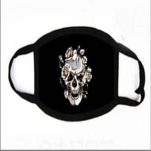 2020 Ot Продажа Latex Wit Green Air Ig Mout Клоун Маска Orror Fleck Joker Alloween Ood Cristmas Masquerade Mask # 286