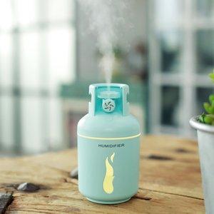 Tanque de gas USB humidificador del aire mini Hidratante humidificador novia novias regalo de cumpleaños de Tanabata