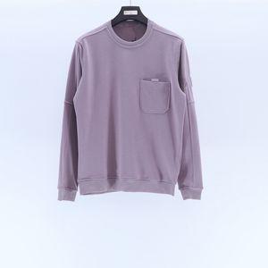 CP topstoney cavalier PIRATE COMPANY 2020FW konng gonng mode couche de base de la marque de mode masculine chandail printemps et à l'automne sportswear hommes