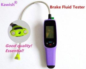 circuito de coches medidor del aceite detector del líquido de frenos del freno Tester 3451L detector de fluido de reparación de herramientas de diagnóstico CvE6 #