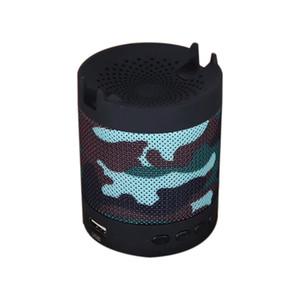 Bluetooth Hoparlör Kablosuz Emme Chuck Hoparlör Araba Hoparlör Mini MP3 Süper Bas Çağrı Portable Hoparlör Alma