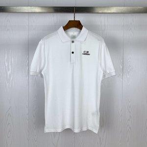 2020 Styliste coton T-shirt à manches courtes Polot shirt Medusa Comical Harajuku homme T-shirt décontracté