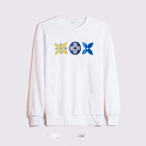 schöne Qualität Neue Web-Berühmtheit Pullover Sweatshirts Luxus klassischen Print Designer Herren-Pullover Hoodie-Männer / Frauen