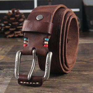male genuine leather strap designer belts men high quality leather belt men belts cummerbunds belt