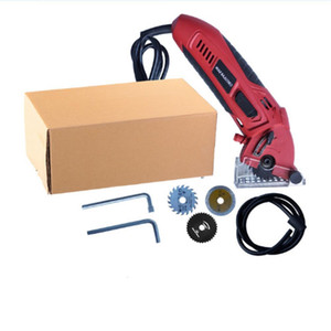 Metal Chainsaw Circular Tool Practical DIY 3400RPM Power Tools Multifunctional Saw Portable Cutting Machine