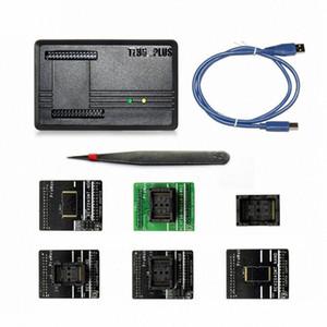Adaptador BHTS-Proman programador profesional herramienta de reparación Tl86 Plus + programador TSOP48 + Adaptador TSOP56 Copia NAND chip de datos R cv81 #