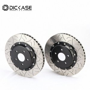 Dicase 365 * 34mm disk fren rotor, fren kaliper yedek parça otomobil Profesyonel otomobil parçaları K8NS #