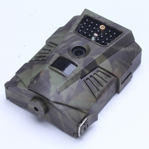 Full Automatic IR Filter 1080P Trail Hunting 12MP Camera Wild Surveillance Night Version Wildlife Scouting Cameras Photo