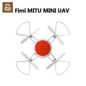원래 Youpin FIMI 미투 MINI UAV 텀블링 RC FPV WIFI 무인 항공기 원격 제어 헬리콥터 스마트 항공기 FPV 카메라 비행기