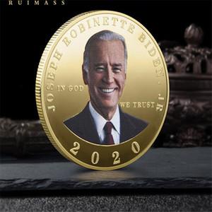 Hot Joe Biden 2020 Presidential Election Commemorative Democrat Collector Coin