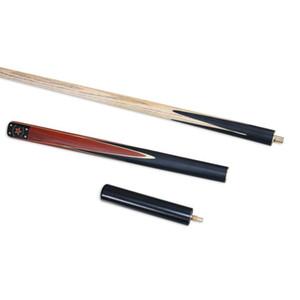 Ekonomik 9mm / 10mm 3/4 Snooker Cue ile Uzatma