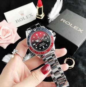 البائع رولكس الرئيس الجودة ووتش الماس الحافة المرأة الفولاذ المقاوم للز الساعات أدنى سعر النسائية السيدات التلقائية الميكانيكية المعصم هدية