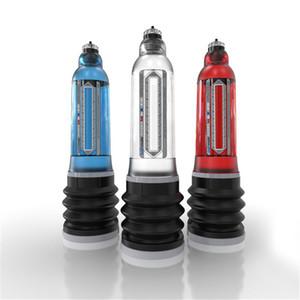 Hydromax Hercules X20 X30 X40 Pumpe SPA Penis Erweiterung Penis Beule Hammer Pumpe Produkt männlich Erwachsene Verlängerung Lieferungen für Erwachsene Geschlechtsspielzeug für Mann
