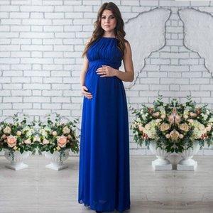 Melario hamile elbisesi 2020 Hamilelik Giyim Hamile Kadınlar Lady Şık vestidos Dantel Parti Resmi Abiye