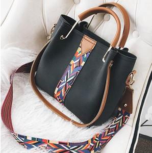46 estilos de la moda Bolsas 2020 diseñador de las señoras bolsos de diseño Bolsas bolso de las mujeres bolsas de mano solo bolso 0696