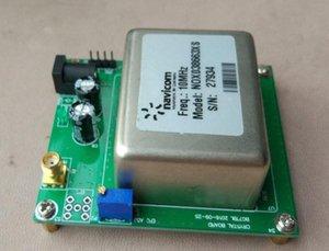 Für 10MHz OCXO Temperiergeräte Kristallschwingungsfrequenz Referenzboard GPS hunc #