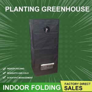 60X60 온실 식물의 성장 텐트 600D 재배 수경 꽃 텐트 성장 텐트 온실