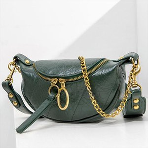 Women chest bag Shoulder Messenger Bag Fashion Quality PU Leather Crossbody Bags For Women Lady Travel Handbags and Purses