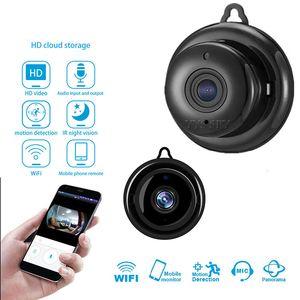 Wifi Mini Camera Espia Night Vision Wireless IP CCTV Camcorder Gizli Secret Small Kamera DVR Micro Camara Support Hidden SD Card