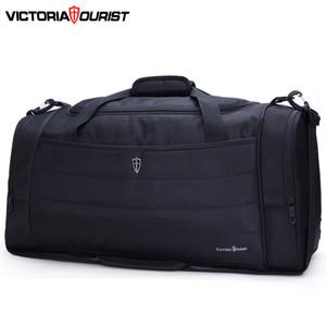 Victoriatourist recorrido del bolso mujeres de los hombres del bolso del equipaje del bolso versátil para el deporte viaje de negocios de ocio de uso general pouches 200921