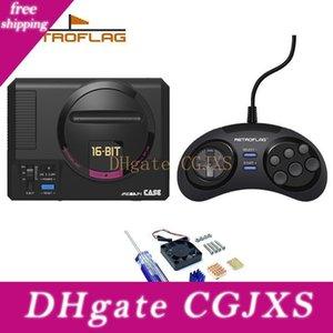 Retroflag Megapi Case / Game Controller Funktionsknopf für Raspberry Pi 3 B Plus (3b) / 3b / 2b T191227